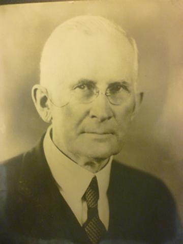 L. O. Dawson