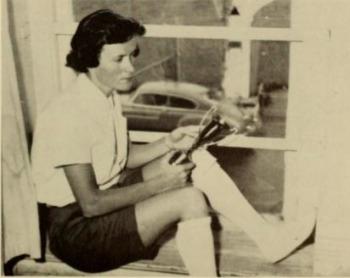 Quinn Kelley
