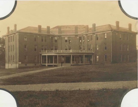 Renfroe Hall