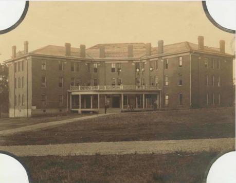 Renfroe Hall