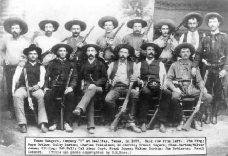 Texas_Rangers_Company_D_1887