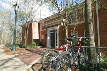 Campus (Beeson Woods Residence Halls), Samford University