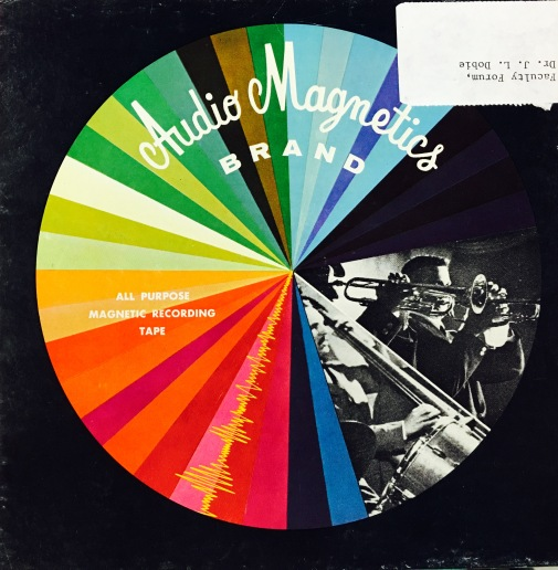 color reel cover