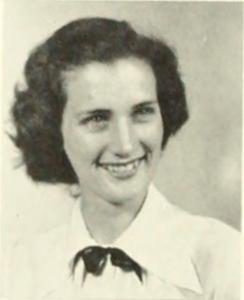 Lottie Jacks, Entre Nous 1950