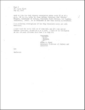 1973-wayne-flynt-letter-page-2
